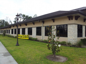 4,800 SF For Sale or For Lease - 19701 Kingwood Drive